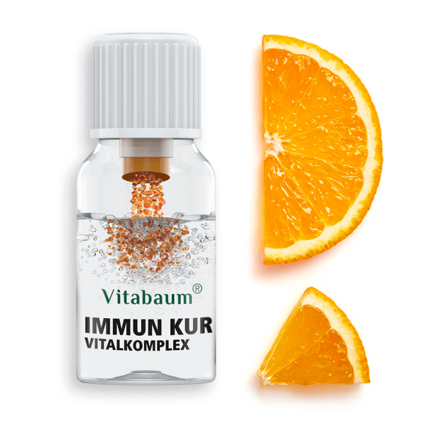 Immun Kur - Vitalkomplex