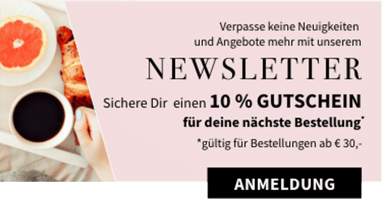 Vitabaum Newsletter